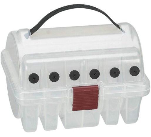 Plano Line Tackle Box on the checklist?