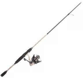 fishing tackle Lew's speed spin combo