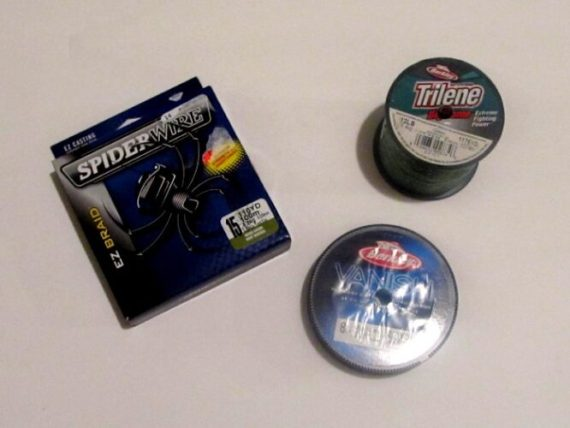 fishing line choose the right line to avoid problems