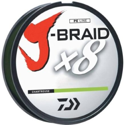 what size fishing line to use? J-Braid is one of the best