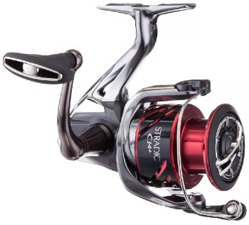 upgrading to better spinning reels check out the Stradic CI4