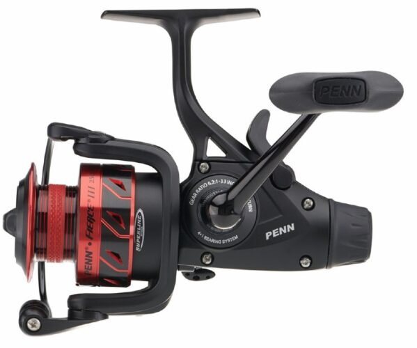 best spinning reel choice in catfishing gear