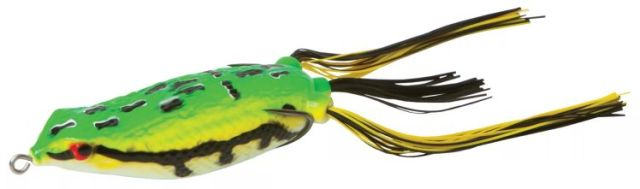 lure selection for beginners, soft body frogs are the best in weeds and heavier cover