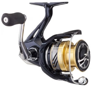 budget choice for a trout or salmon fishing reel