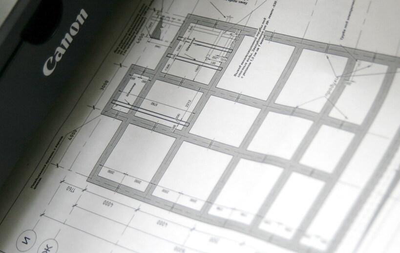 Что входит в проектирование фундамента