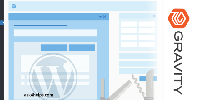 Gravity Forms is the most powerful WordPress Plugin