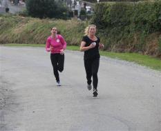 Renata & Eamonn's Fun Run Walk Cycle 5-10-14 (139)