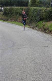 Renata & Eamonn's Fun Run Walk Cycle 5-10-14 (153)