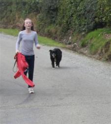 Renata & Eamonn's Fun Run Walk Cycle 5-10-14 (180)
