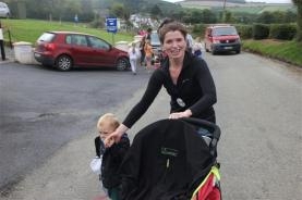Renata & Eamonn's Fun Run Walk Cycle 5-10-14 (212)