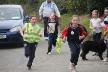 Renata & Eamonn's Fun Run Walk Cycle 5-10-14 (224)