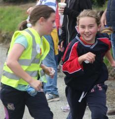 Renata & Eamonn's Fun Run Walk Cycle 5-10-14 (225)