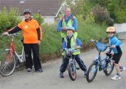 Renata & Eamonn's Fun Run Walk Cycle 5-10-14 (25)
