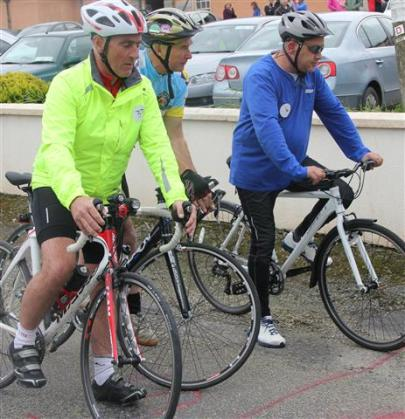 Renata & Eamonn's Fun Run Walk Cycle 5-10-14 (30)
