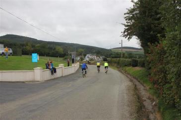 Renata & Eamonn's Fun Run Walk Cycle 5-10-14 (33)