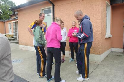 Renata & Eamonn's Fun Run Walk Cycle 5-10-14 (42)