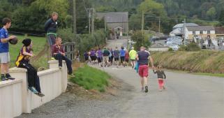 Renata & Eamonn's Fun Run Walk Cycle 5-10-14 (74)