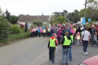 Renata & Eamonn's Fun Run Walk Cycle 5-10-14 (81)