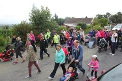 Renata & Eamonn's Fun Run Walk Cycle 5-10-14 (91)