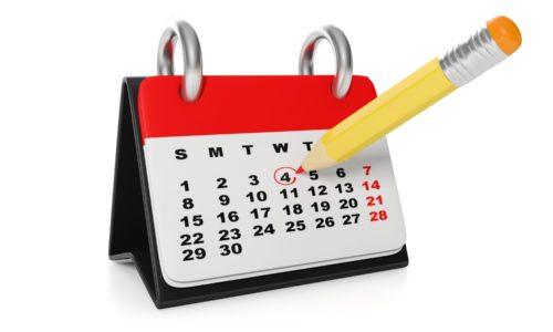 Un calendrier Askan