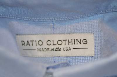 Ratio Clothing Review