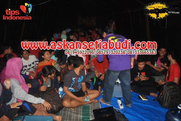 www.askansetiabudi.com, 081 945 922 096, Indoor Training