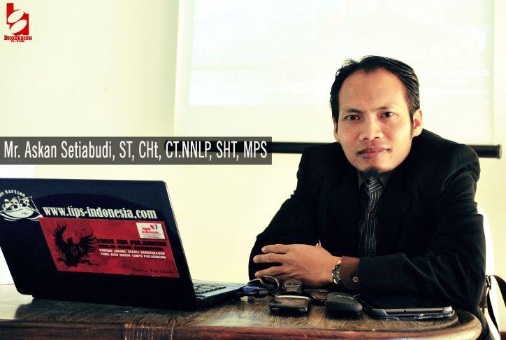 trainerindonesia|trainerasia|coachasia|coachindonesia|hypnotherapy|bisniscoach|publicspeaking|trainermotivasi|esqtraining|hypnosis