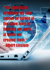 tech ed quote