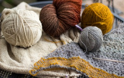 Unraveled Wednesday, June 21