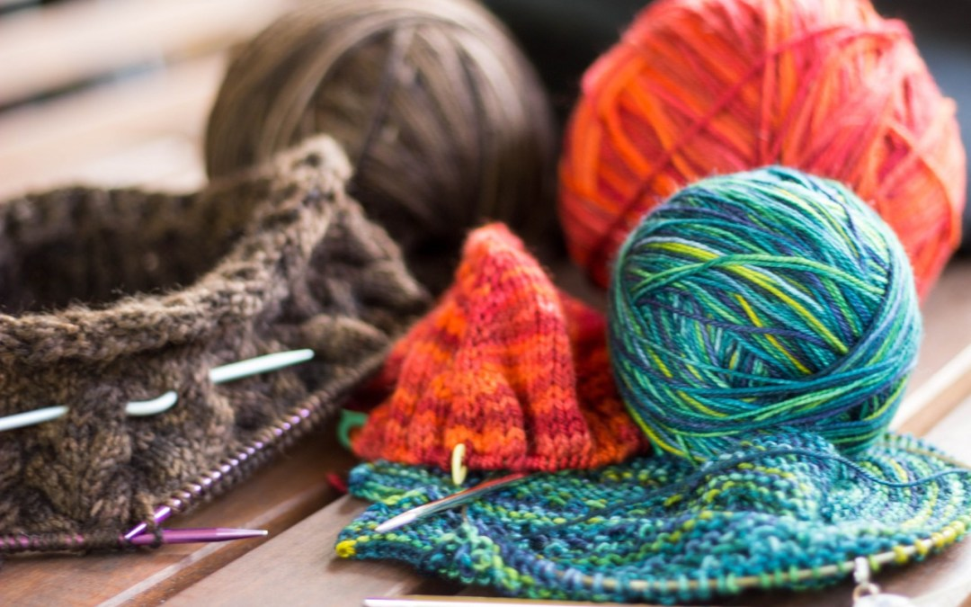 Unraveled Wednesday, August 16