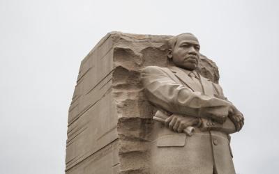 MLK Jr Day | 1.18.21