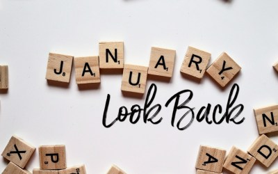 Looking Back | January 2021