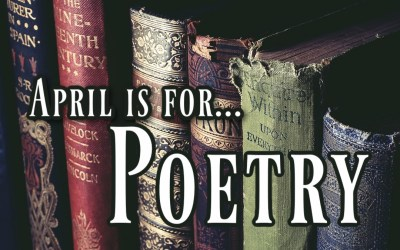 April is for Poetry | 4.8.21