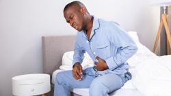 Abdominal Cramps are some of Bowel-Related Symptoms From Covid-19