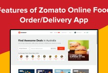 Osahan Eat - Online Food Ordering Website HTML Template