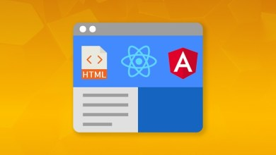 Converts HTML pages into React components