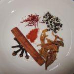 Ask Chef Christy - Fylettys en Galentyne spices