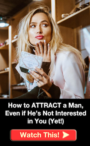 how to know when a gemini man is not interested