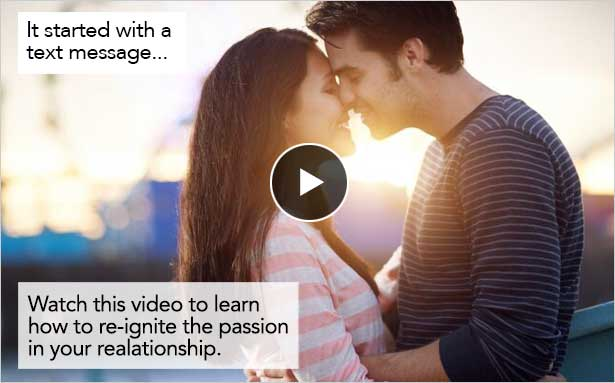 Text the romance back!