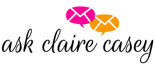 ask claire casey
