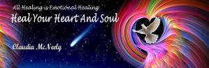 Claudia McNeely Spiritual Healer