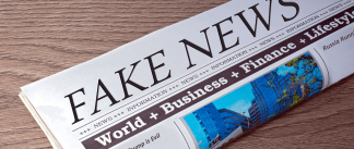 Michael Brown on When Fake News Becomes Canonized