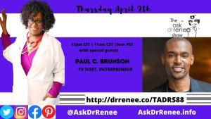 Paul C. Brunson | Entrepreneur