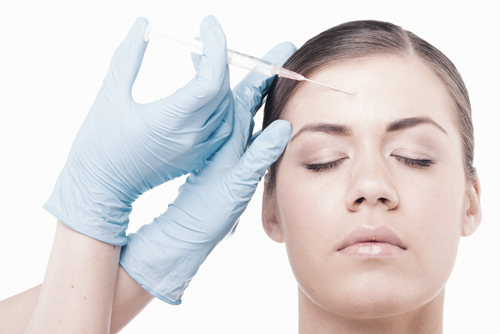 Asian forehead surgery Singapore