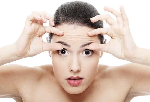 Botox in Singapore - Wrinkles