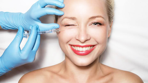 cosmetic fillers in Singapore