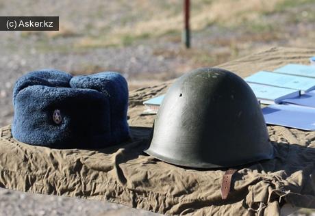 военных похоронили