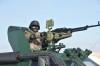 БТР-82 и БРМ «Кобра»