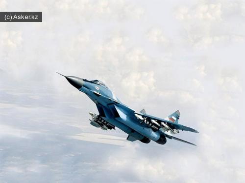 Миг-29УБ