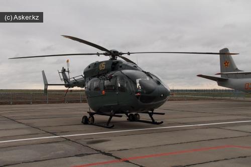 KADEX-2012 вертолет